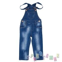 Комбинезон джинсовый, м.33513