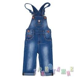 Комбинезон джинсовый, м.13158