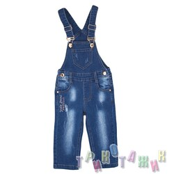 Комбинезон джинсовый, м.33511