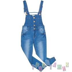 Комбинезон джинсовый, м.8894
