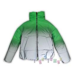 Куртка демисезонная, Градиент