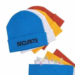 Комплект детский, шапка и хомут, Securite