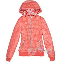 Куртка для девочки м. 24002. Сезон весна-осень