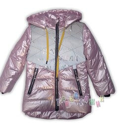 Куртка демисезонная, ZV1126