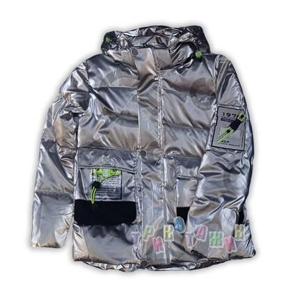 Куртка демисезонная для девочки, F-66