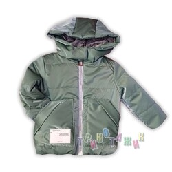 Куртка демисезонная для девочки, Denim