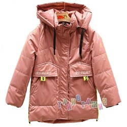 Куртка демисезонная для девочки, ВМ084