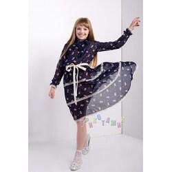 Платье детское, Д11021