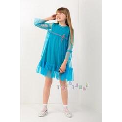 Платье детское, Д313