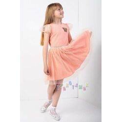 Платье детское, Д375