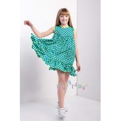 Платье детское, Д11031