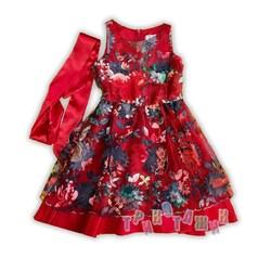 Платье детское, м.6808