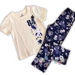 Пижама м.9659-1-2