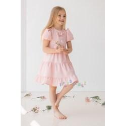 Платье детское, Д910