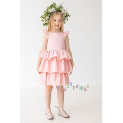 Платье детское, Д91052