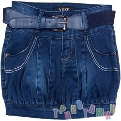 Юбка джинсовая, м.8061