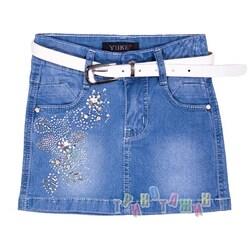Юбка джинсовая, м.8910