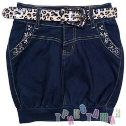 Юбка джинсовая, м.3063
