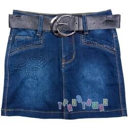 Юбка джинсовая, м.5209