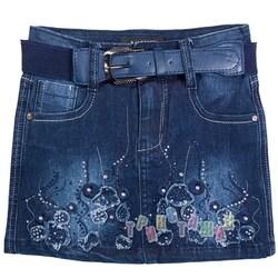 Юбка джинсовая, м.8359