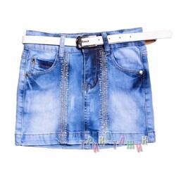 Юбка джинсовая, м.9377