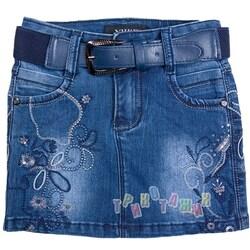 Юбка джинсовая, м.8394