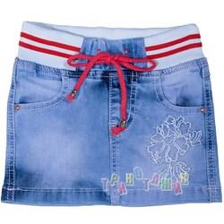 Юбка джинсовая, м.788