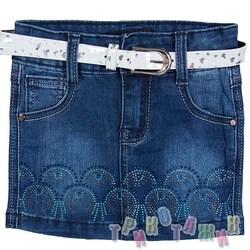 Юбка джинсовая, м.5772