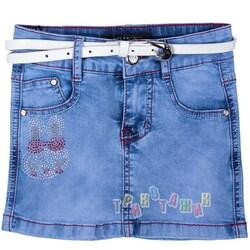 Юбка джинсовая, м.787