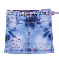 Юбка джинсовая, м.695