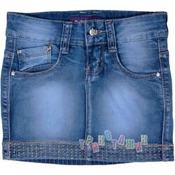 Юбка джинсовая, м.697