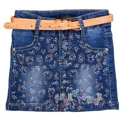 Юбка джинсовая, м.30713