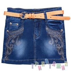 Юбка джинсовая, м.30946