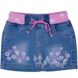 Юбка джинсовая, м.9450