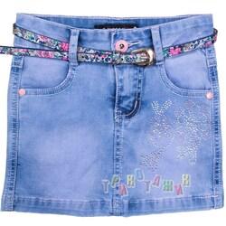 Юбка джинсовая, м.578