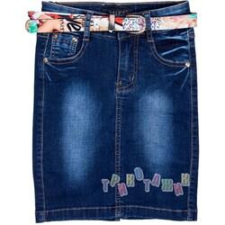 Юбка джинсовая, м.31699