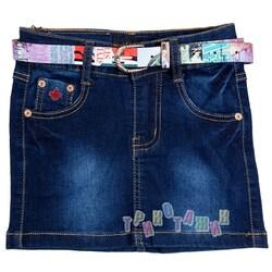 Юбка джинсовая, м.31023