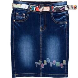 Юбка джинсовая, м.31700