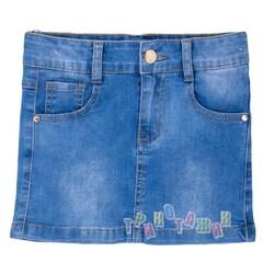 Юбка джинсовая, м.33576