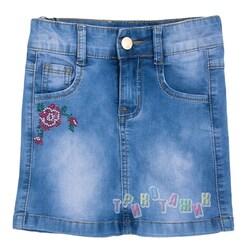 Юбка джинсовая, м.33715