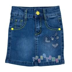Юбка джинсовая, м.33716