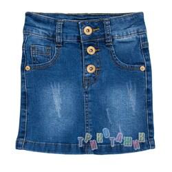 Юбка джинсовая, м.33717