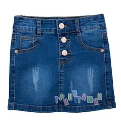 Юбка джинсовая, м.33538