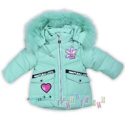 Куртка зимняя, 929