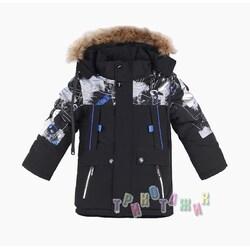 Куртка зимняя, W0921