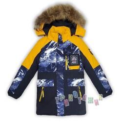 Куртка зимняя, 21817
