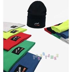 Комплект детский, шапка и хомут, М10321