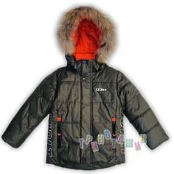 Куртка зимняя, W3021