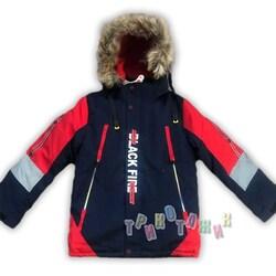 Куртка зимняя двойная, W3121