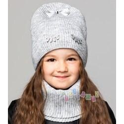 Шапка детская, Сабина D786